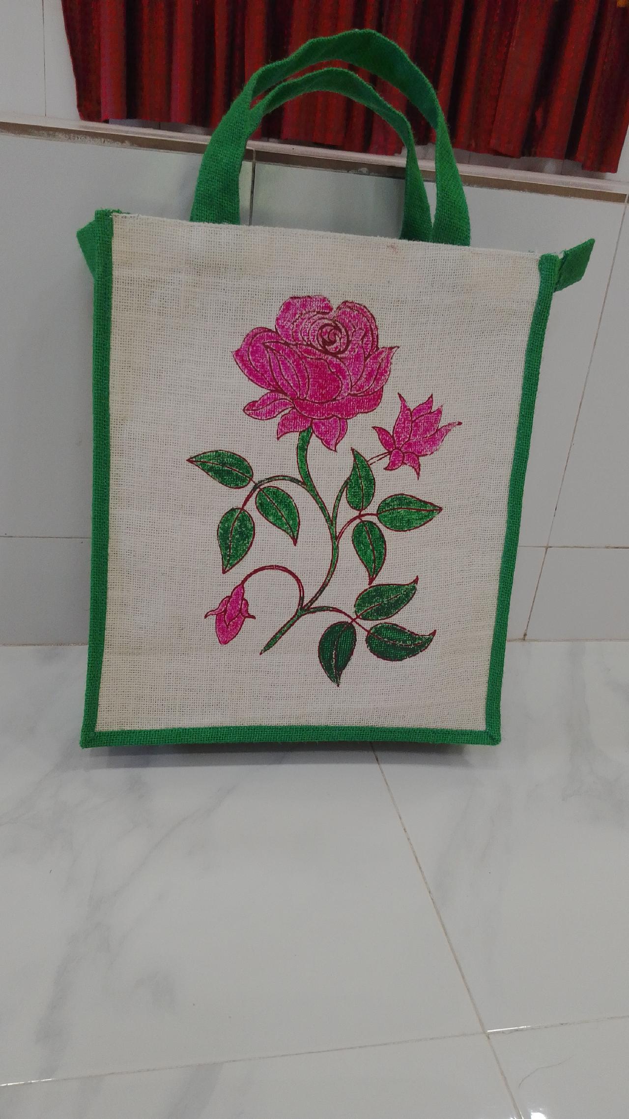 jute shopping bag, পটুয়াখালী সদর
