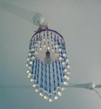 ক্রিস্টাল ঝাড়বাতি(cristal chandelier)