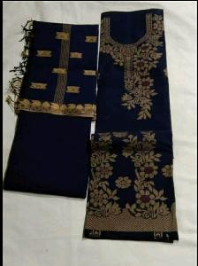 জামদানী থ্রি পিস