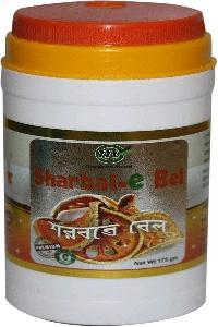 শরবতে বেল (আমাশয়,কোষ্ঠকাঠিন্য দূর করে), 264
